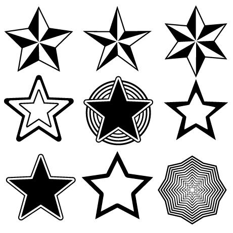 Estrellas graffiti - Imagui